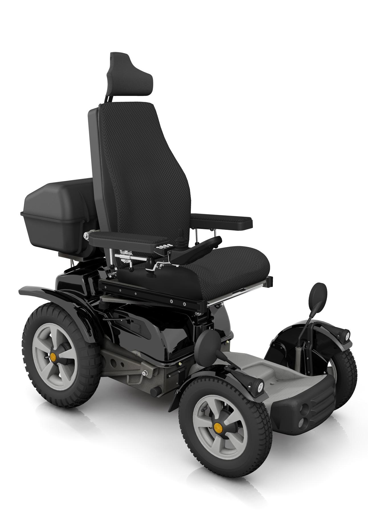 Elektrisk rullestol pris