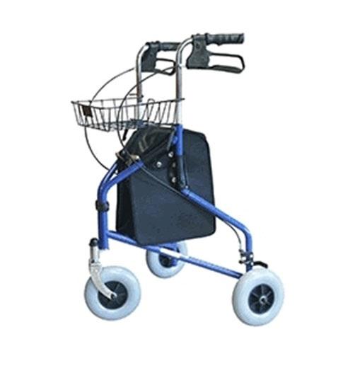 f3decf4d2 Hjelpemiddeldatabasen - Rollator 3 hjul fra Fredly Produkter AS