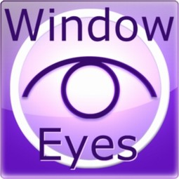 Window-Eyes Pro 1-bruker