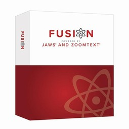 Fusion Jaws/Zoomtext