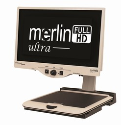 Merlin Ultra HD