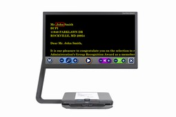 ClearView C 24 HD Speech Standard